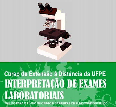 Exames laboratoriais interpretacao
