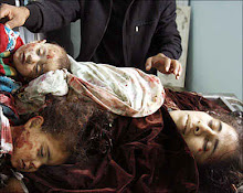 Livni Must Be Brought To Account For This Massacre!