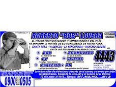 ROBERTO BOB LOVERA
