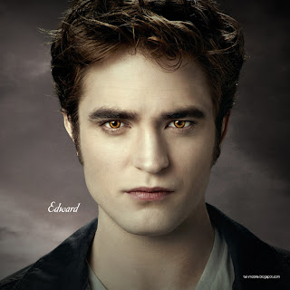 iPad Eclipse Edward Wallpaper