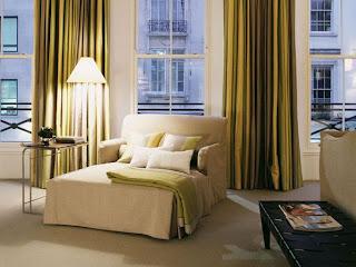 Brown's Hotel Honeymoon Suite 50 Shades