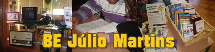BE JÚLIO MARTINS
