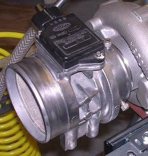 Mantenimiento Electrico Automotriz Sensor De Temperatura