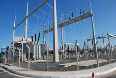 Construção de Termelétrica em Candeias