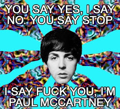 "La ""magia"" Beatle"