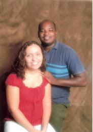 Missionarios Sergio e Andreia