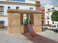 Puerta de la Memoria
