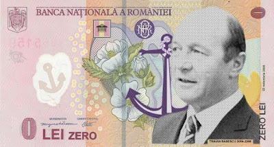 Banca Nationala a Romaniei va pune in circulatie o noua banc...nota