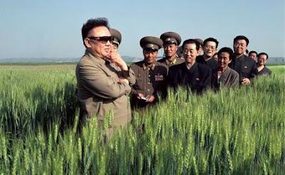 Kim Jong-Il şi-a plasat armata în stare de alertă