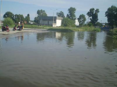 inundatii braila