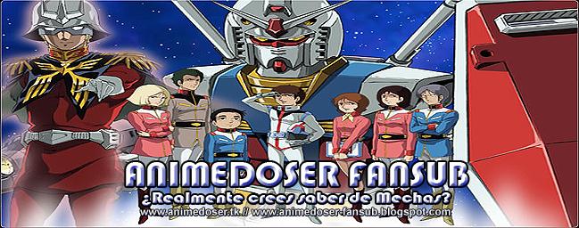 Animedoser Fansub