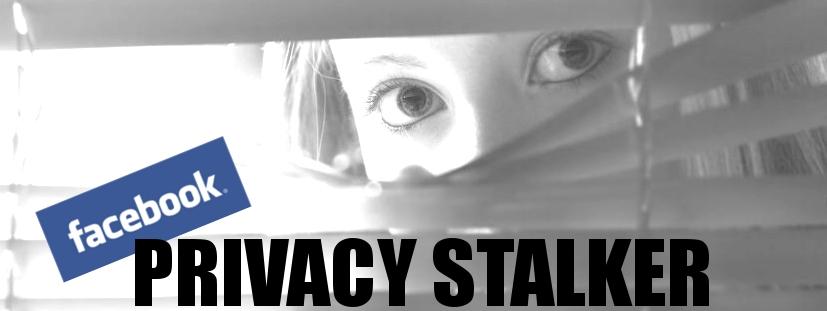 PRIVACY STALKER