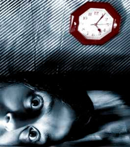 Cant Sleep?