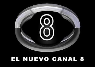 Canal 8 Libertad
