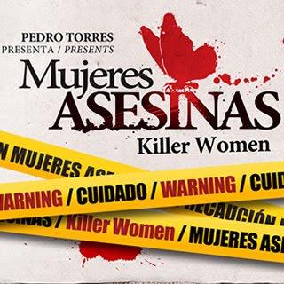 Capitulos de: Mujeres asesinas