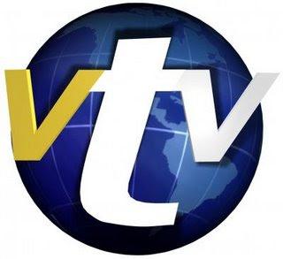 VTV online television uruguaya