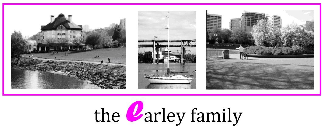 The Earley's