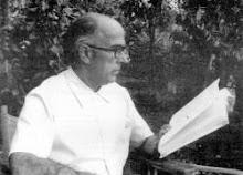 José Marmelo e Silva