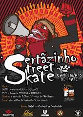 O interior paulista volta à cena do skate regional com a realização do Sertãozinho Street Skate