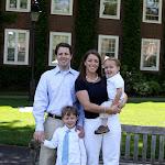 Smith Family 2009