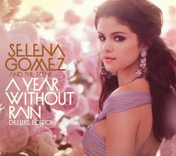 selena gomez year without rain deluxe. If you#39;re Selena Gomez,