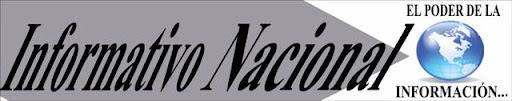 Informativo Nacional