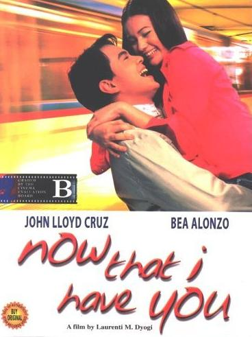 movie starring john lloyd cruz and bea alonzo the movie premiered on