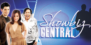 Watch Showbiz Central Dec 5 2010 Replay Episode
