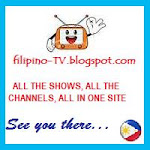 WATCH ALL FILIPINO TV SHOWS ONLINE FOR FREE