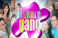 BUBBLE GANG - JUNE 15, 2012 PART 1/7