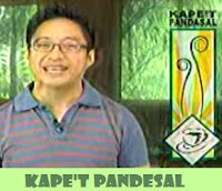 KAPE'T PANDESAL