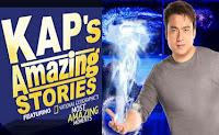 kap's amazing stories gma 7
