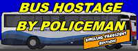 Play Bus Hostage By Policeman Game Smiling President Edition