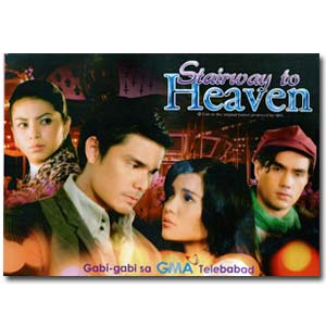 Watch Stairway To Heaven Episodes Online