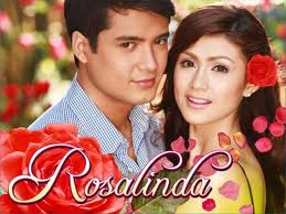 Watch Rosalinda Episodes Online