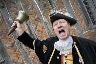 HR as the Town Crier, or Why People Management Needs a Lot More Focus