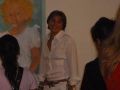 Instantes Exposición de Silvia Toro
