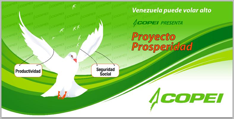 Proyecto Prosperidad
