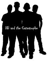 Interview: DB and the Catastrophe