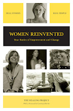 Women Reinvented Cover
