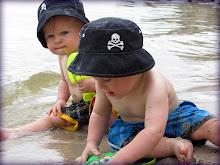 Beach Fun...