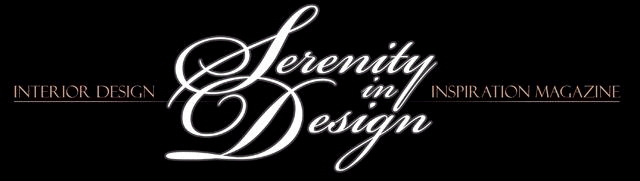Serenity in Design