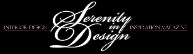 Serenity in Design