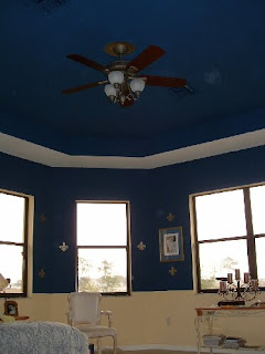 apainted+ceilingsMasterCeilingBlue2 - Painted Ceilings - Yay or Nay?