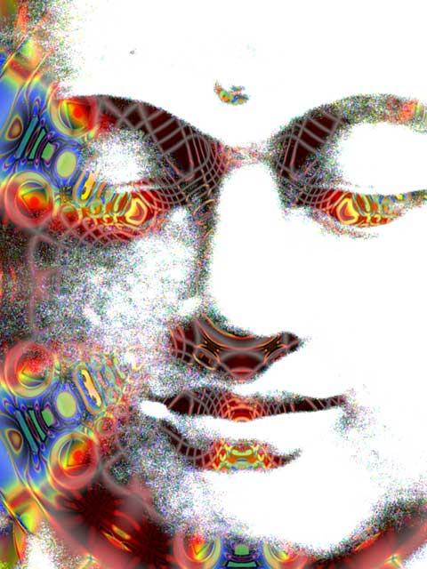 [Psychic+Buddha]