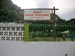 MISSÃO ORIONITA - ÁFRICA