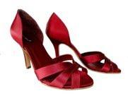 Sandálias de Salto alto
