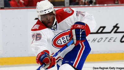 PK Subban-Locked out, but not tied down (Montreal Gazette)