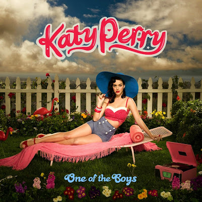 Katy Perry   Boys Album Cover on 5ballcdcovers 5d Katy Perry One Of The Boys 2008 Retail Cd Front Jpg