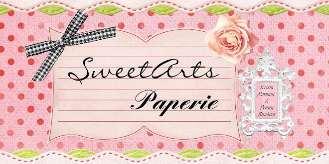SweetArts Paperie